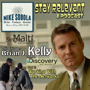 Brian J. Kelly Discovers His Passion-PART 1