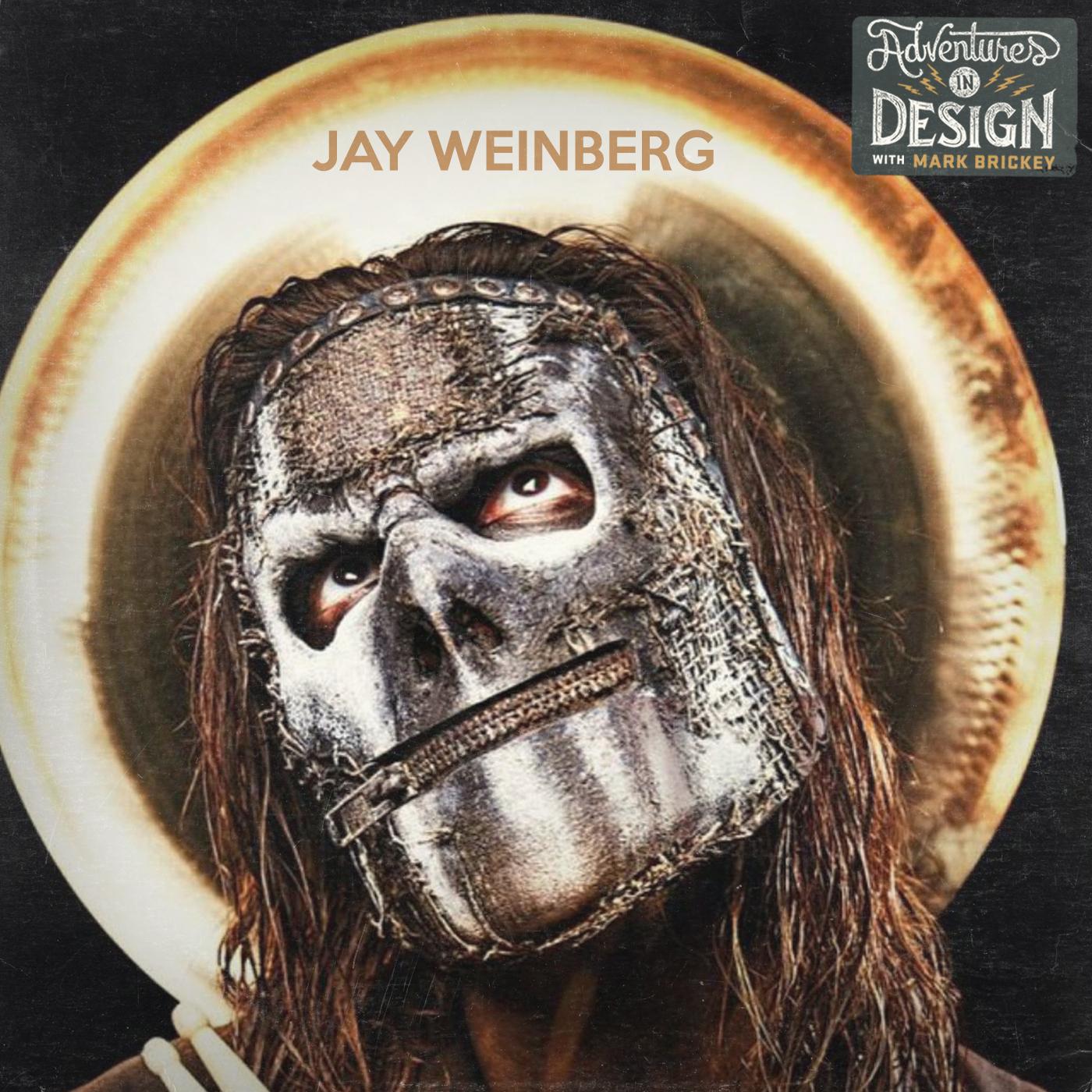 526 - Jay Weinberg