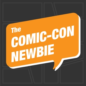 The Comic-Con Newbie