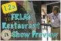 Artwork for Episode 12a: FRLA's Restaurant Show Preview