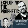 Artwork for Exploring the Prophetic with Darren Moorman Part 1 (Ep. 47)