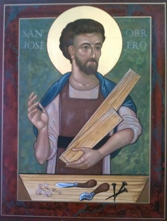 St. Joseph and the Gospel