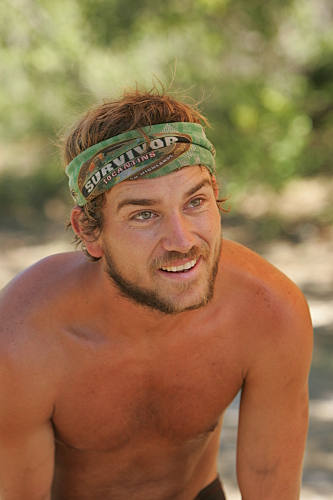 SFP Interview: JT from Survivor Tocantins