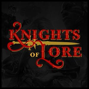 LoremasterEve's podcast