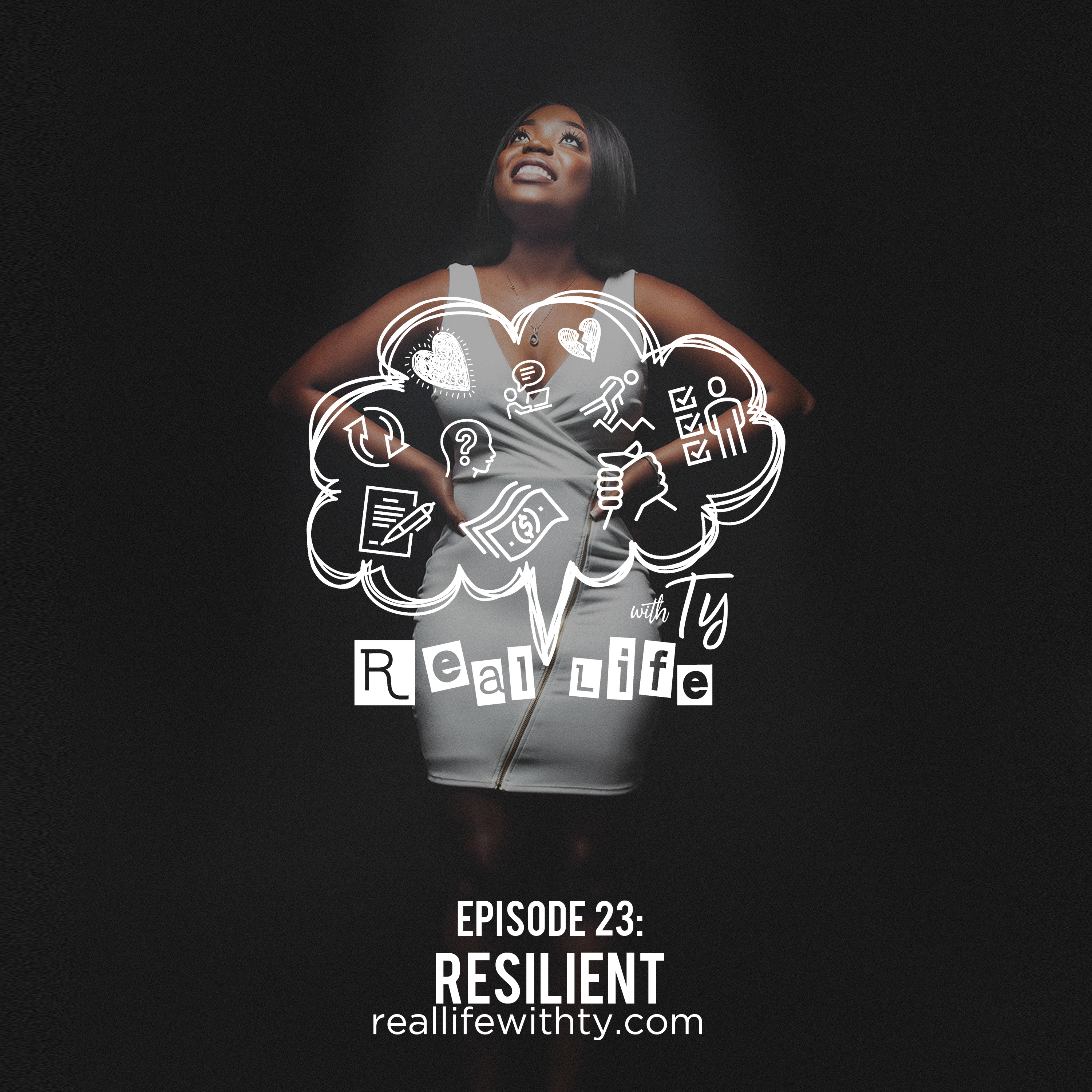 "Episode 23 | ""Resilient"""