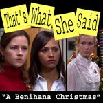 """Episodes # 10 & 11 -- """"A Benihana Christmas"""" (12/14/06)"""