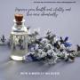 Artwork for 97. Improve your health and vitality and live more abundantly with Kimberley Milousis