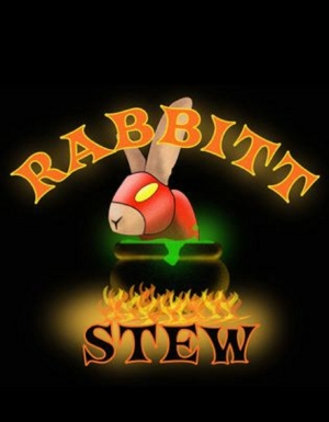 Rabbitt Stew Comics Episode 009