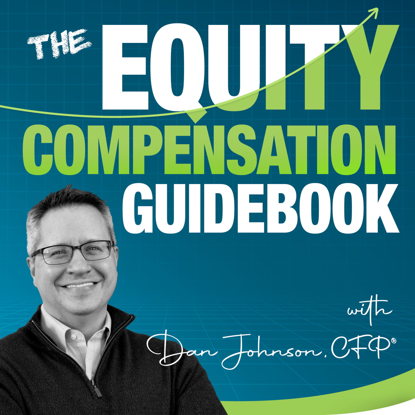 The Equity Compensation Guidebook show art