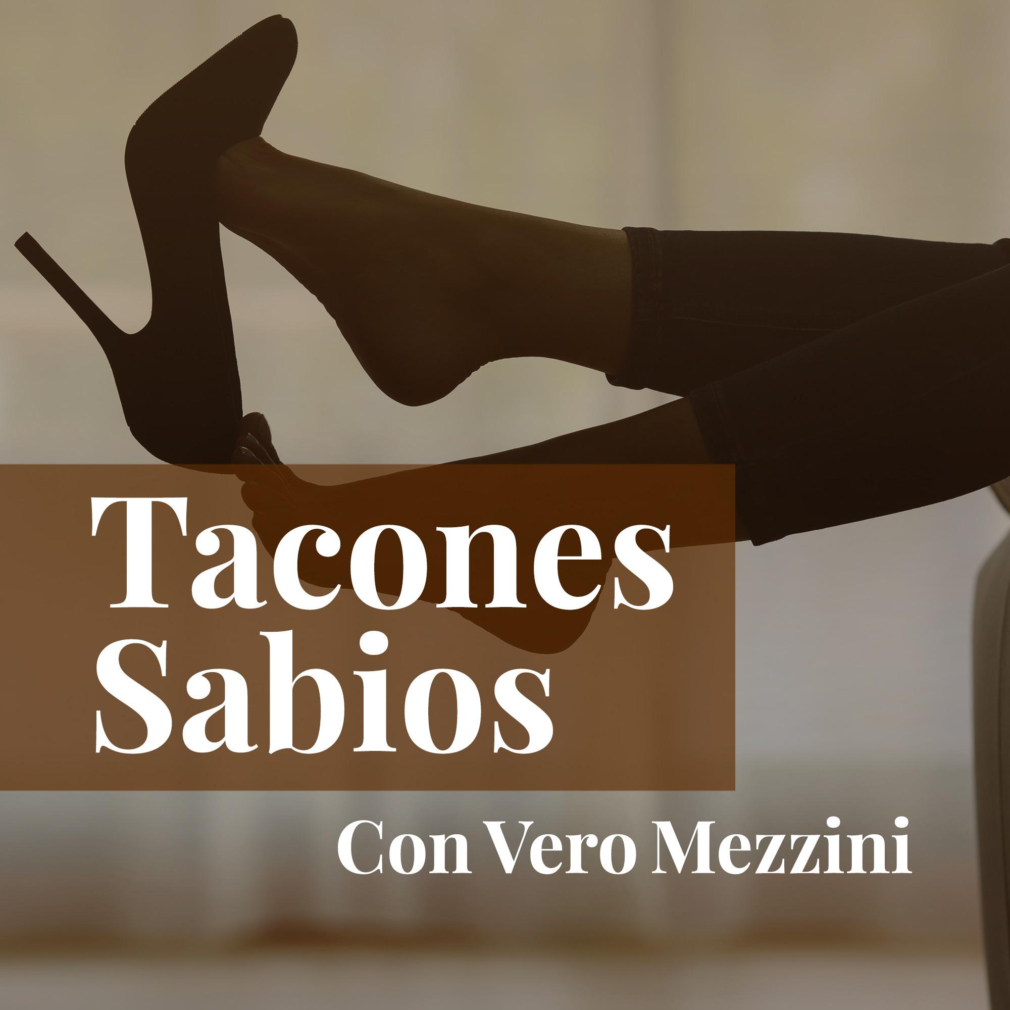 Tacones Sabios show art