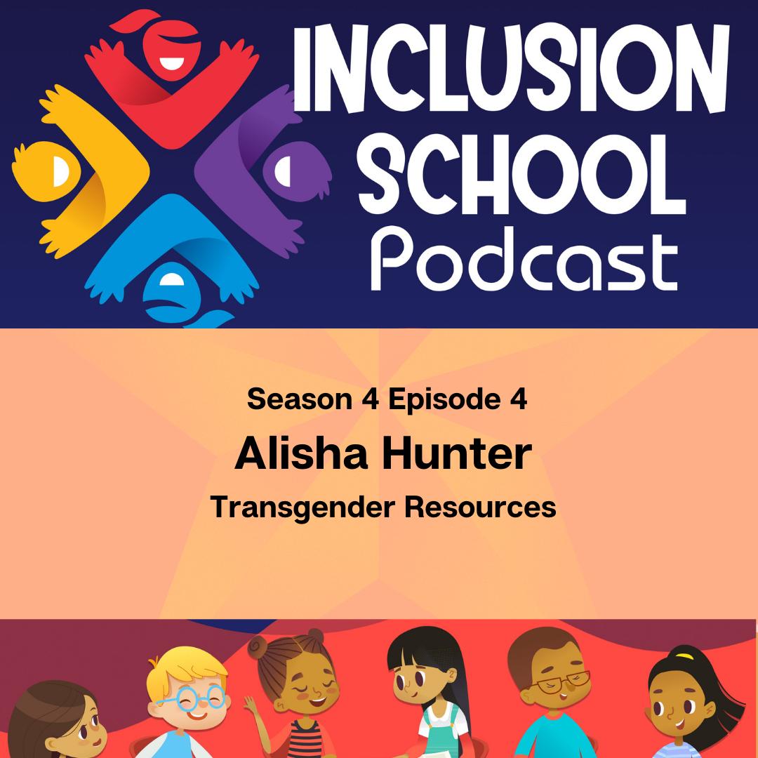Transgender Resources with Alisha Hunter