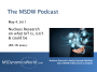 Artwork for MSDW Podcast: What IoT is, isn't and could be