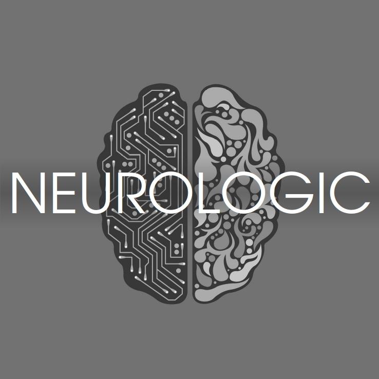 Neurologic show art