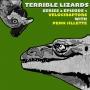 Artwork for TLS02E01 Velociraptor