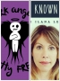 "Artwork for DAPF #149. Dark Angels & Pretty Freaks #149 ""Ilana Levine"""