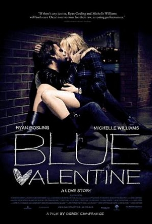 Episode 169 - Blue Valentine and Falling Out of Love
