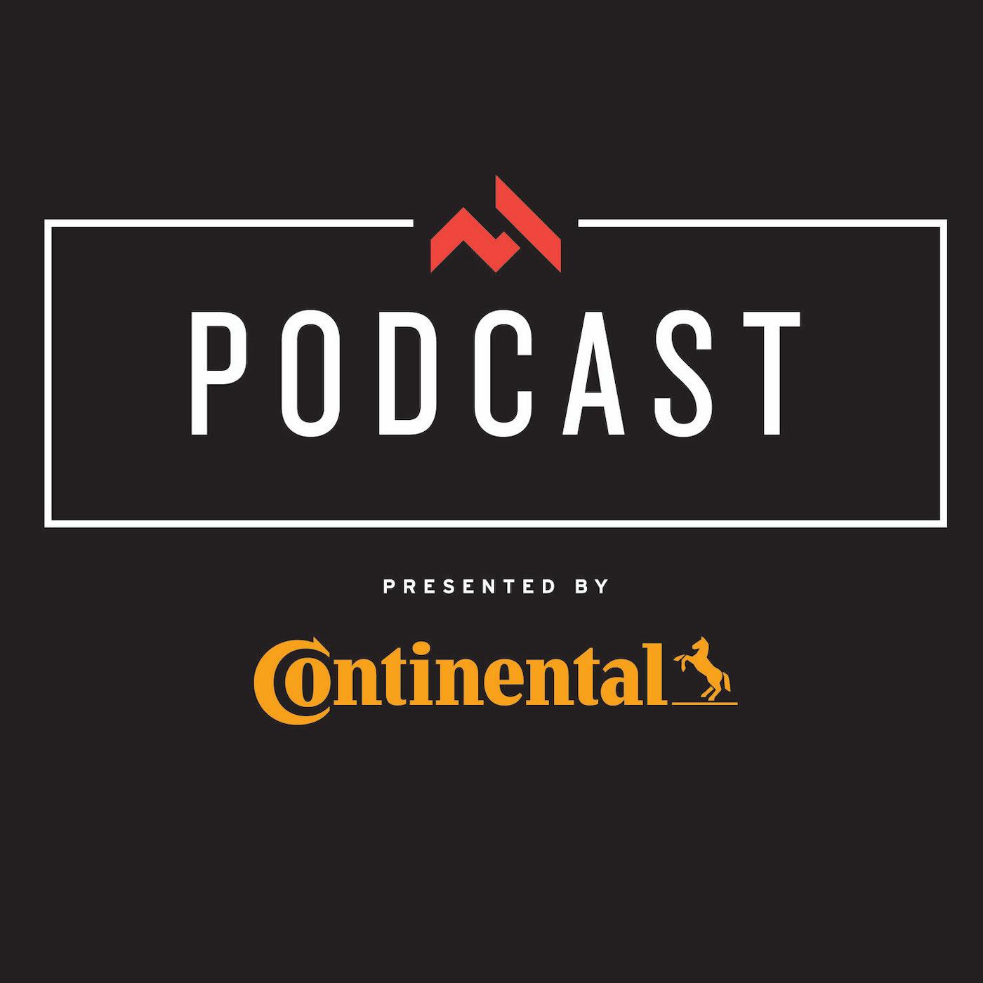 CyclingTips Podcast show art