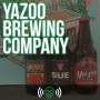 Artwork for Cold Beer and Hot Chicken with Yazoo Brewing Co.