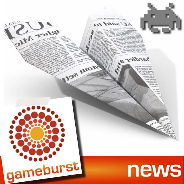 GameBurst News - 20h November 2011