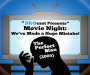 Artwork for (#159) Movie Night: We've Made A Huge Mistake! - The Perfect Man (2005)