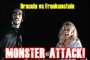 Artwork for Dracula vs Frankenstein| Monster Attack! Ep.194