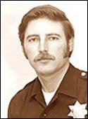 Officer Bernie Swartz