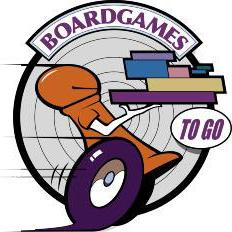 Boardgames To Go