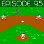 Artwork for #95 - Computer Baseball League
