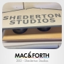 Artwork for The Mac & Forth Show 283 - Shederton Studios