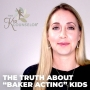 """Artwork for The Truth about """"Baker Acting"""" Kids"""