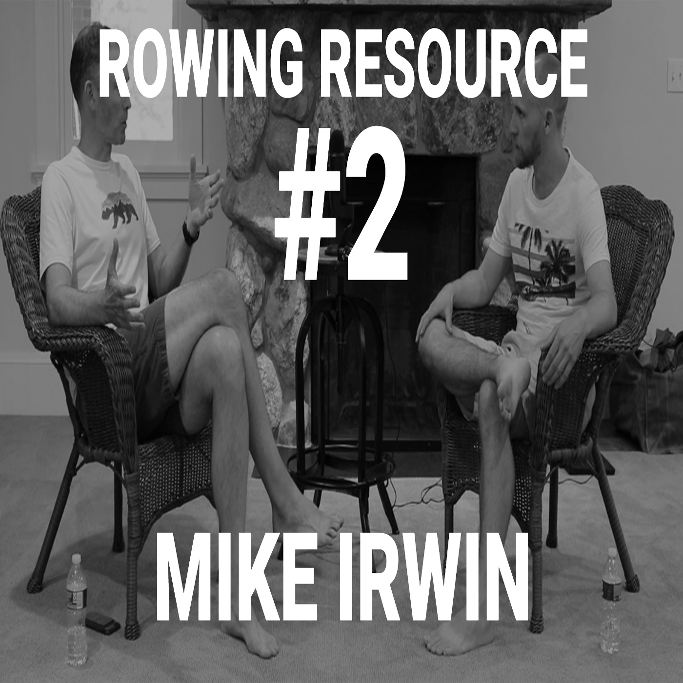 Ep. 2 - Mike Irwin