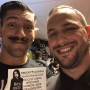 Artwork for Wrestleview at Starrcast: Simon Gotch Interview