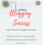 Artwork for 143.Promo-Blogging Success Course