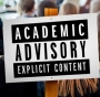 Artwork for Free Speech and Trigger Warnings