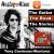 Analog Alien Podcast #15 - Tony Cardenas-MontanaInterview show art