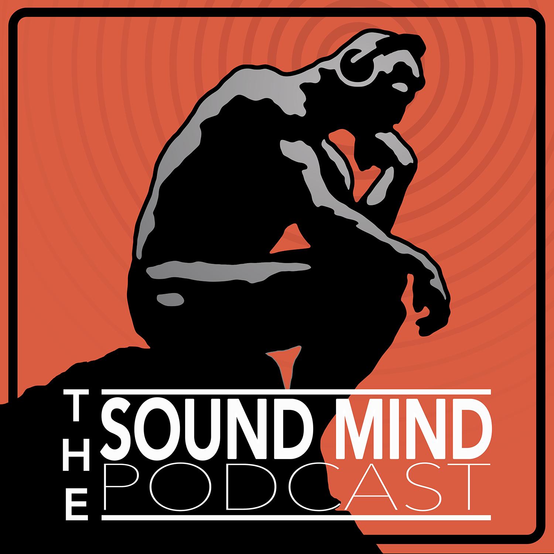 The Sound Mind Podcast show art