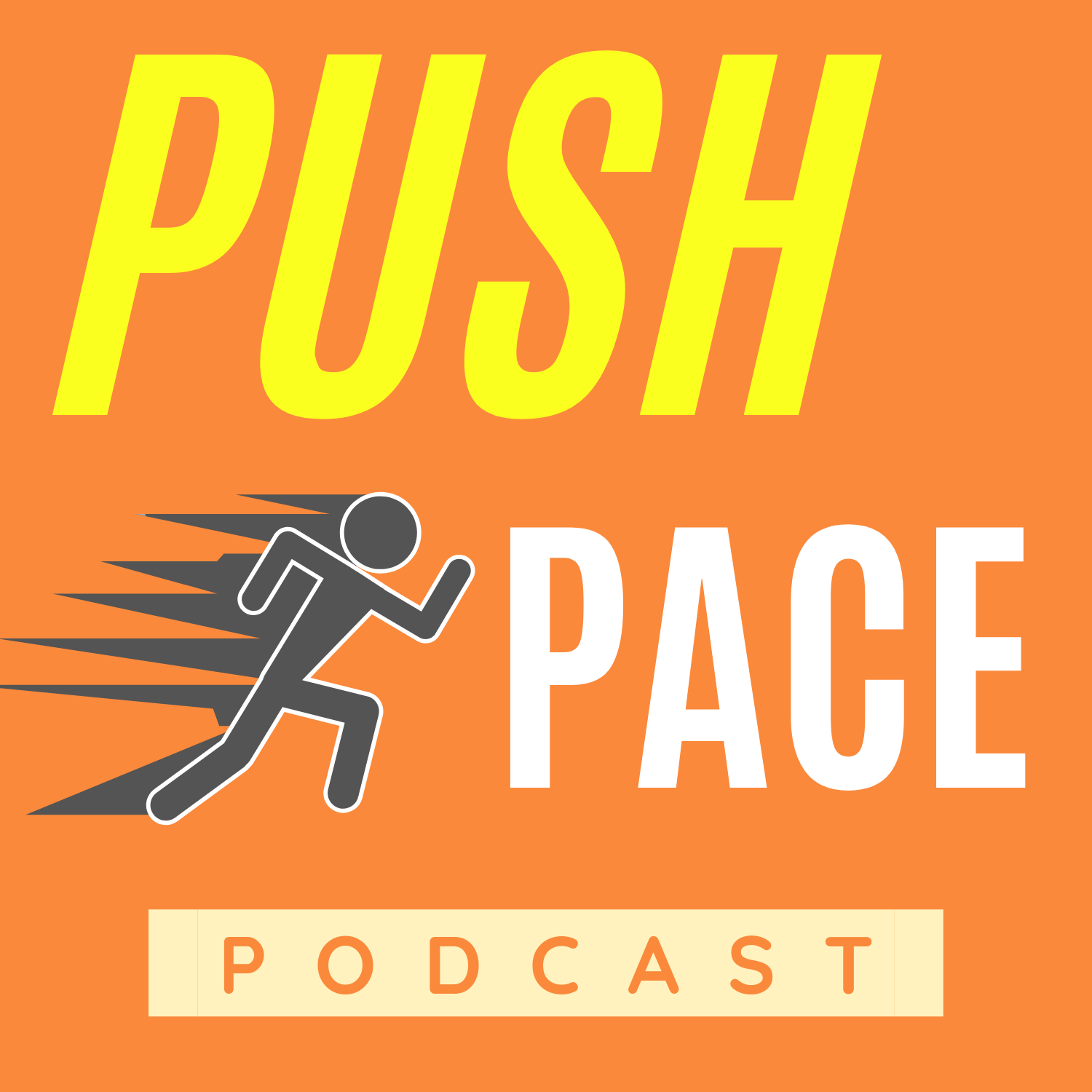 Push Pace Podcast