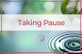 Artwork for 09 - Taking Pause