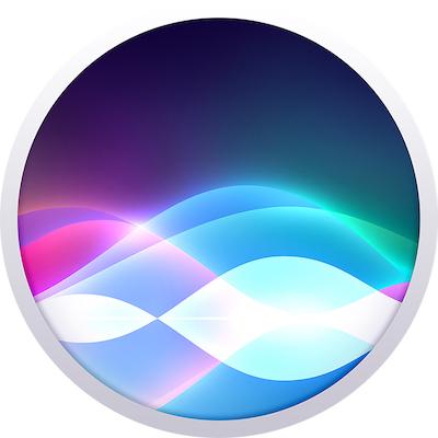 Siri app