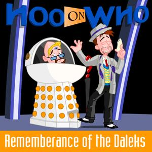 Episode 26 - Remembrance of the Daleks