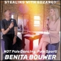 Artwork for #5: Benita Bouwer - Current World record holder Pole Sports for Masters over 40