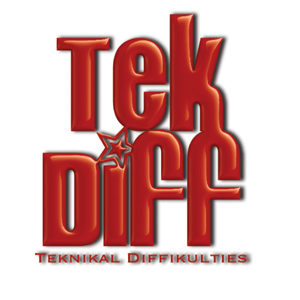 Tekdiff 11-21-08  Interruption...