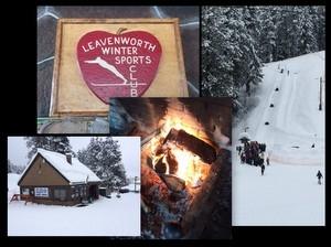 Leavenworth Winter Sports.