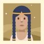 Artwork for A Native American Tale - Storytelling Podcast for Kids - Leelinau - A Fairy Girl: E39
