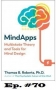 "Artwork for Ep. 70 Professor Thomas Roberts:  ""MindApps:  Multistate Theory and Tools for Mind Design"""