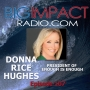 Artwork for Donna Rice Hughes on Internet Safety and Trafficking - Ep 107