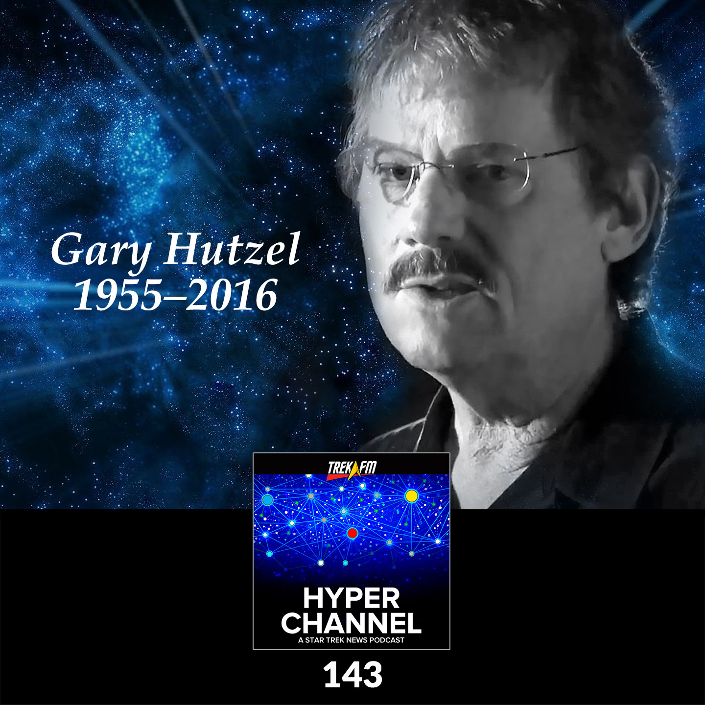 143: Remembering Gary Hutzel