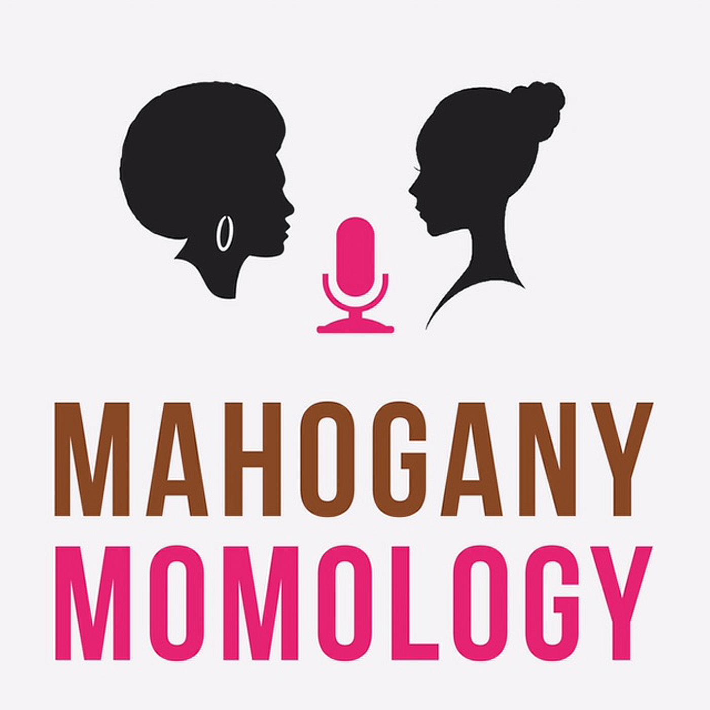 Mahogany Momology's Podcast show image
