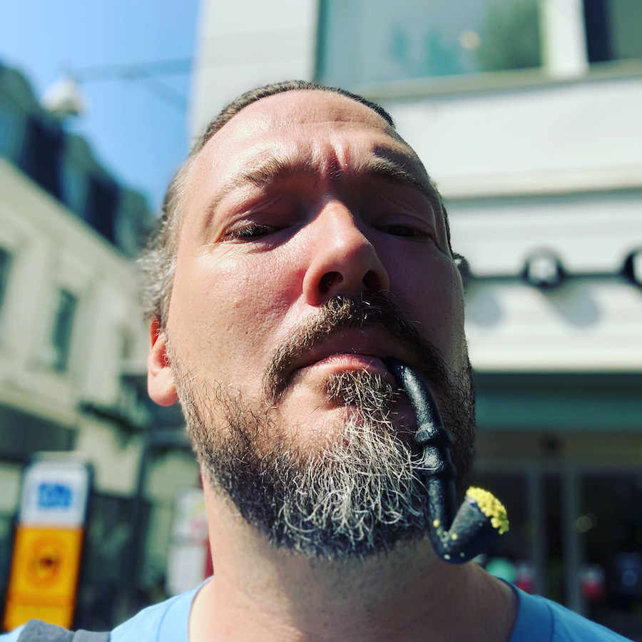 Avsnitt 739: Patrik Andersson