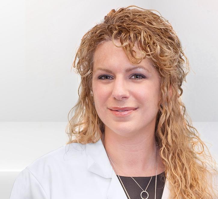Dr. Amy Sullivan